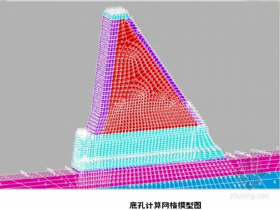 [四川]大型水电站工程大坝施工导流设计专题研究报告
