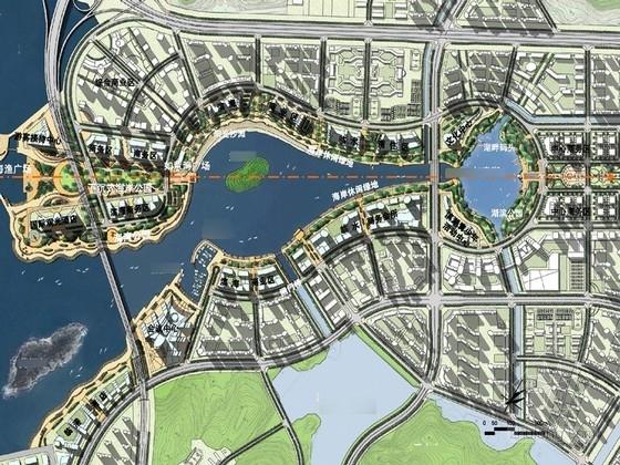 [福建]未来海陆门户区域风景名胜区设计方案
