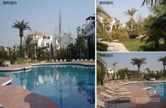 房地产行业豪宅项目案例分析与借鉴(共146页)