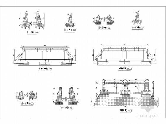 [四川]道路路面改造工程施工组织设计(附13张CAD图)