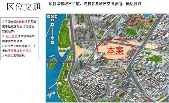 [福州]房地产住宅市场研究报告90页(规划设计建议)