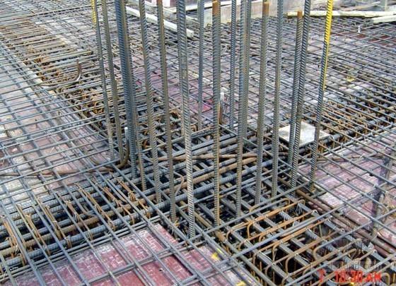 [新疆]建筑基础、主体、装修统一施工技术标准手册(附图丰富 2013年)