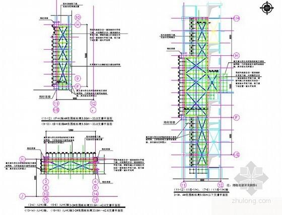 [北京]高大模板及支撑施工方案