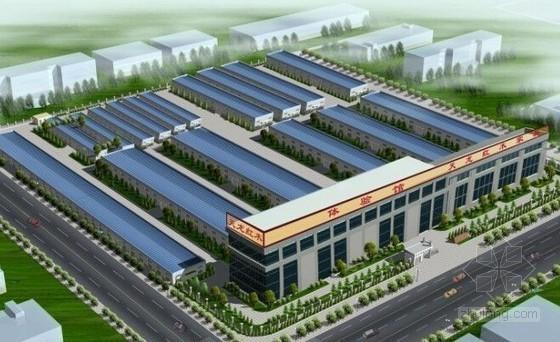 [广东]地产改造项目可行性研究报告(表格丰富)