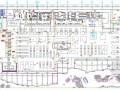 [内蒙古]综合商业广场弱电平面图