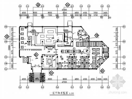 古纳会所设计装修图(含实景)