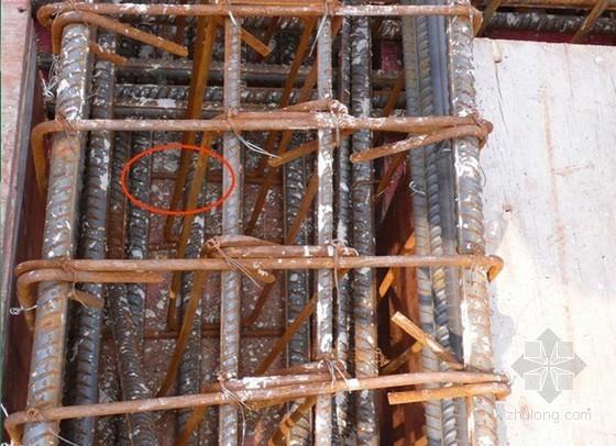 梁质量缺陷处理资料下载-建筑工程施工质量缺陷案例及节点工艺处理汇编(大量附图 131页)