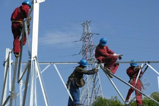 建筑工程施工高空作业安全培训讲义