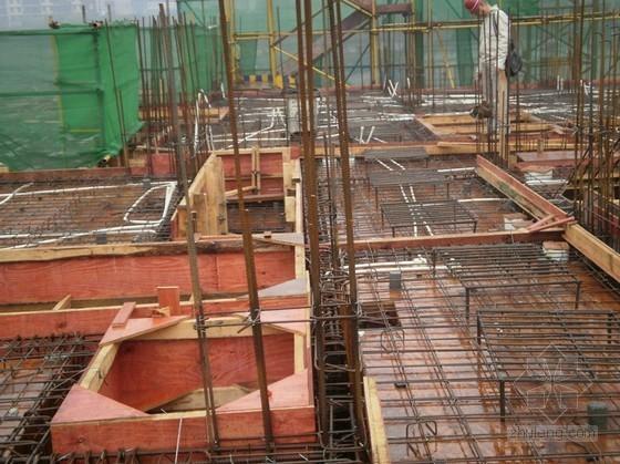 建筑工程钢筋下料长度计算及技术交底(多图)