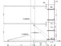 综合服务活动中心外脚手架安全专项施工方案(110余页)