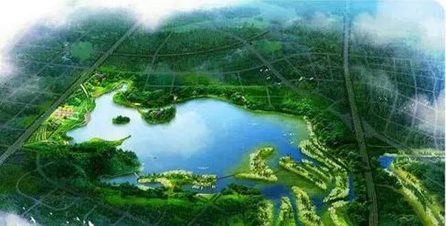 四川最大地埋式污水处理厂今年4月争取实现下埋结构封顶!