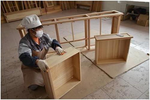 家具油漆工艺油漆施工十个步骤分解_1