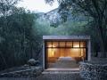 德麦尔轻钢结构房屋  两个月住山间别墅