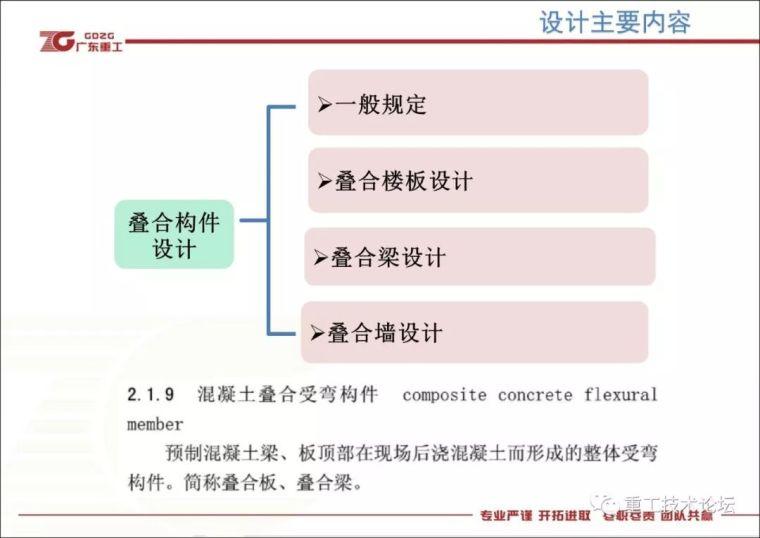 装配式建筑技术之⑤叠合构件设计及构造_2