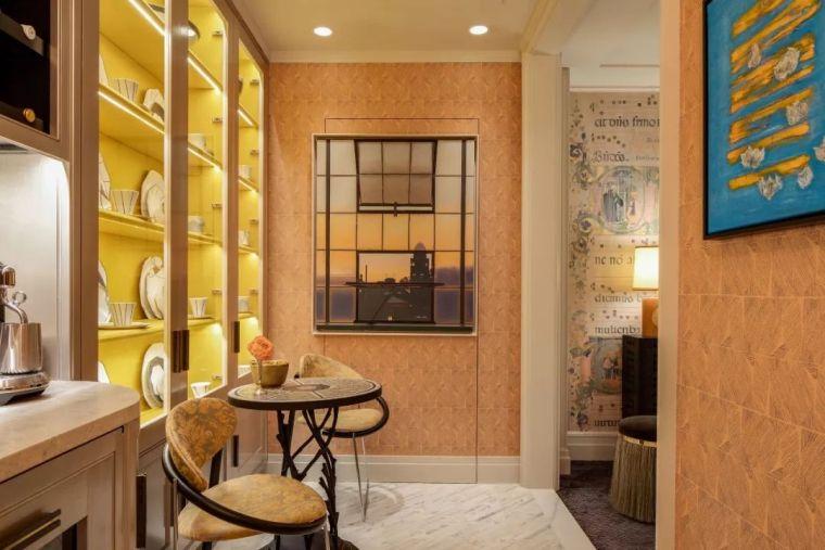 全球最知名的样板房秀,室内设计师必看!_61