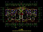 某十二层商住楼建筑施工图