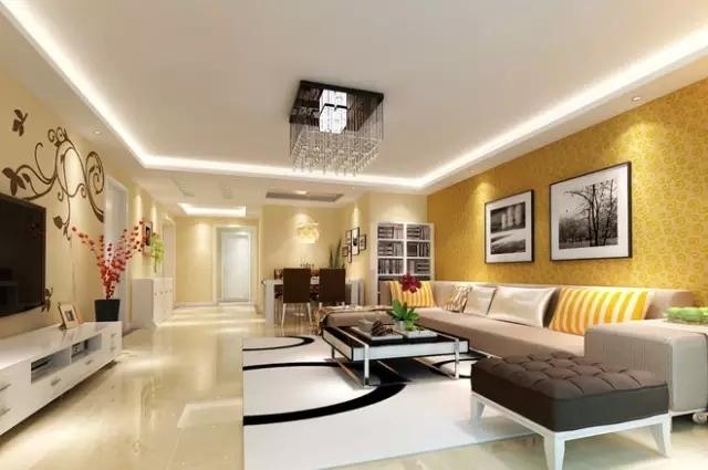 哪一种装修风格是你的菜,室内设计常见的装修风格