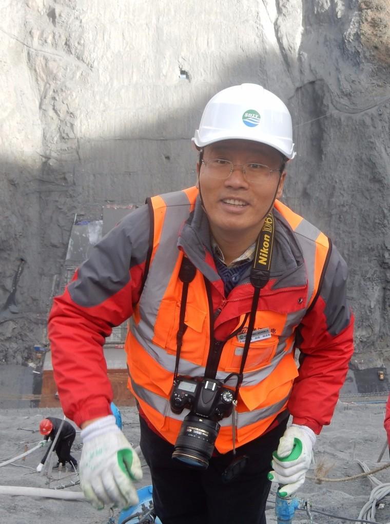 金牌工匠杨泽艳:我们的水电工程为什么如此坚固