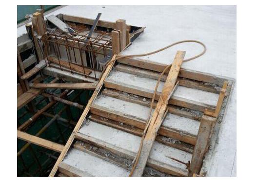 楼梯施工缝留置方案_2