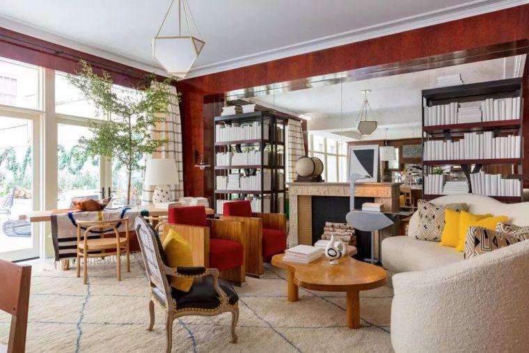 全球最知名的样板房秀,室内设计师必看!_55