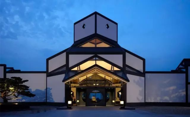 这些世界顶级建筑大师的作品,其实都在苏州_4