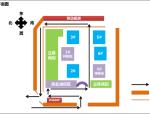 商业展示区及工地包装方案