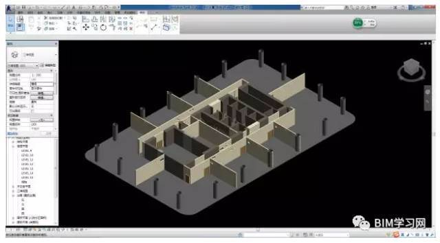 BIM技术应用于超高层机电安装工程||案例_7