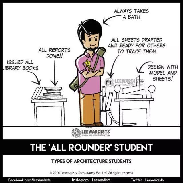 十种建筑学生类型剖析_3