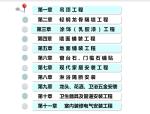 《碧桂园集团住宅装修工程施工工艺和质量标准》PPT(107页图文丰富)