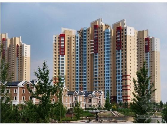 [浙江]超高住宅桩基础施工组织设计(预应力管桩 挖孔桩)
