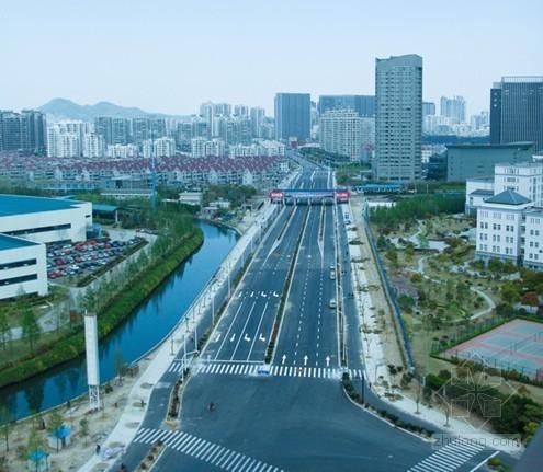 [浙江]市政道路桥梁工程监理工作总结