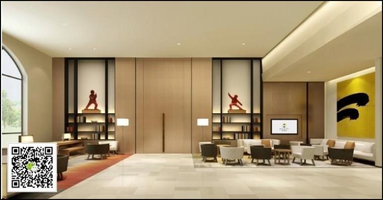 凯悦轩主题酒店设计案例_6
