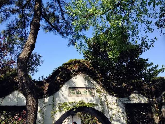 中国最美的十个园林,全都去过的一定是土豪!!_45
