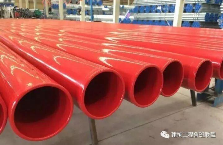 给排水工程中用到的16种管材,都来认识一下!_11