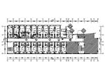 【广西】某现代简约风格酒店设计CAD施工图
