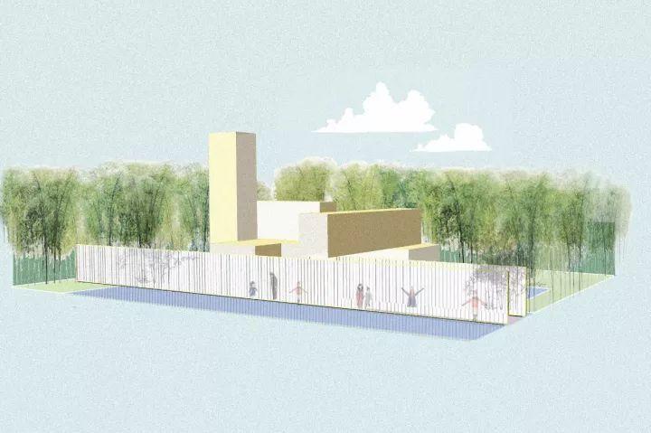 2个集装箱做的房子方案设计给大家参考_14