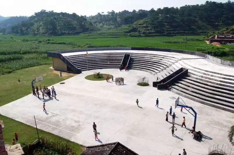 25个农村改造案例,这样的设计正能量爆棚_75