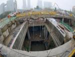 遏制地铁工程防水质量通病的几点体会