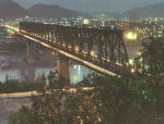 任务18桥梁工程之钢桥制造与架设
