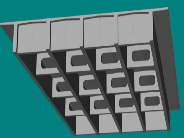 装配式简支桥梁的设计与构造(PPT59页)