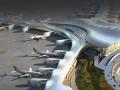BIM软件Bentley阿布扎比国际机场BIM应用案例