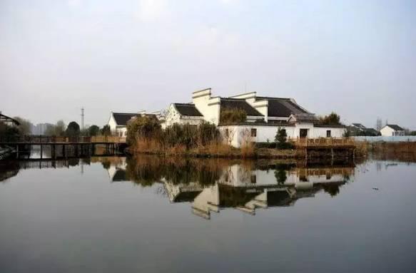 """零废弃,无污染,""""空心村""""变""""新庄园""""——推荐6大生态农业新_5"""