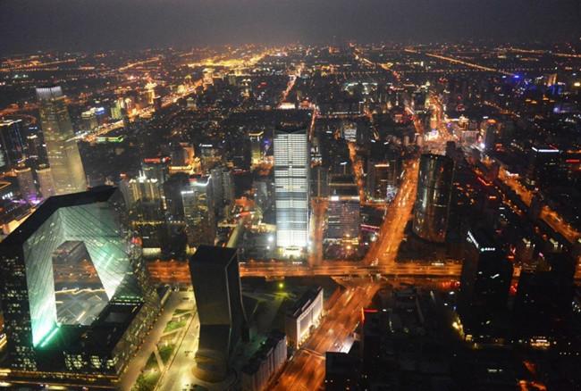 """北京把控城市建设基调 避免成""""怪建筑""""试验场"""