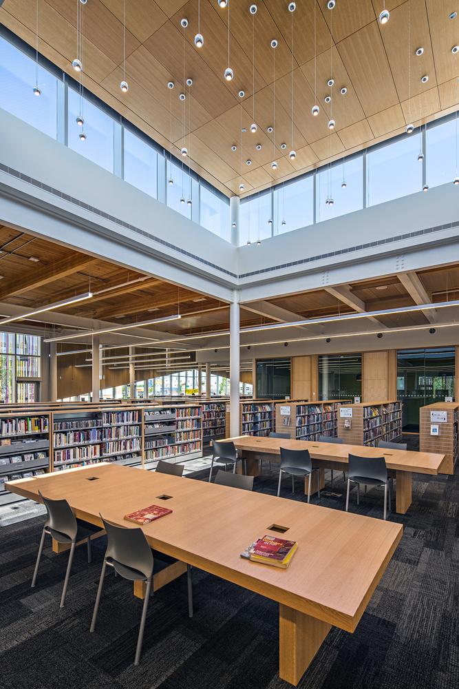 加拿大Albion图书馆-26