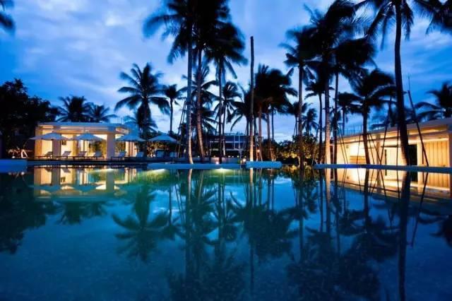 30个·泰国高颜值景观设计项目(下)