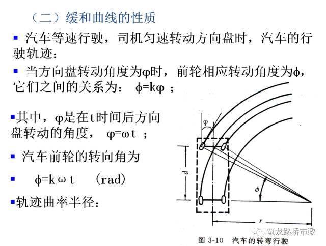 超全道路工程平面线型设计,不会的时候拿出来看就可以了!_37