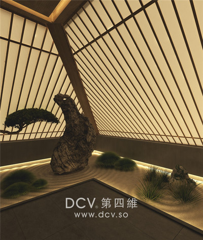 西安最理想的民宿酒店设计-蒲舍·南谷里_11