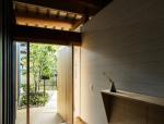 日本的私人住宅庭院