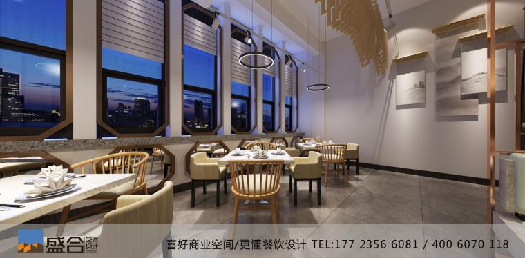 小滨楼中餐厅全国连锁重庆店_7