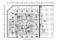 苏州工业园CBD298m超高层综合楼框筒结构施工图(2017,PDF)